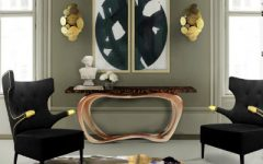 Egyptian coffee table inspirations for the living room Inspiration Eden polished brass feat 240x150