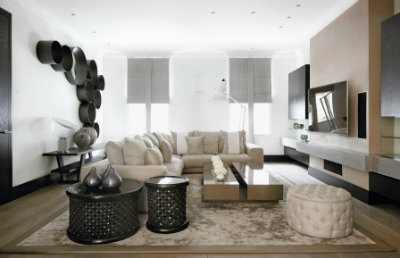 Side Table Design Ideas by Kelly Hoppen feat 2