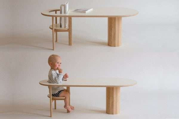 Coffee Table The Perfect Coffee Table to Keep Your Baby Safe feature 1 600x400