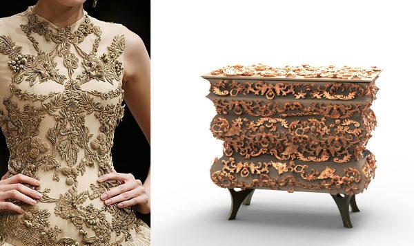 Design Inspirations – Furniture and Fashion 12 2 600x356
