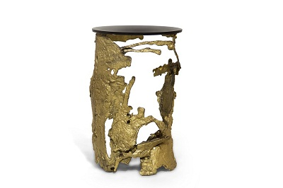 Metal Side Tables for an exquisite room décor cay side table 1 HR 1