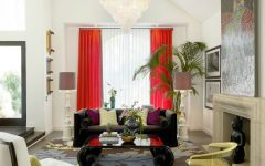 Bold and Glamorous: How to Style Around a Black Coffee Table Staud 090930 180 240x150