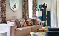 How to Get Shabby Chic Decor in Luxury Living Spaces 3 interior designer pepe leal foto da casadecor espanha embaixada espanhola em portugal 240x150