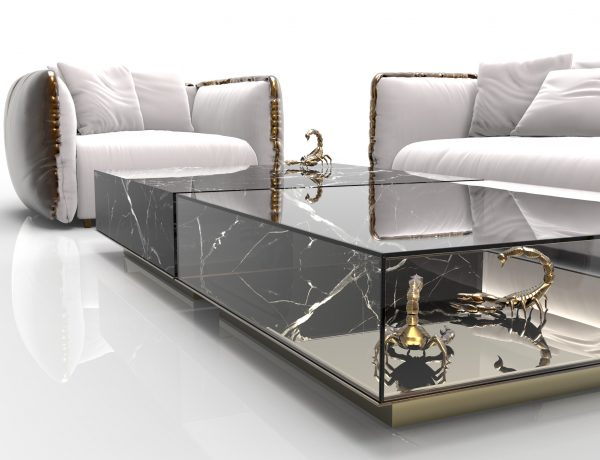 Marble Coffee and Side Table Designs On Home Interiors Metamorphosis Center Table 3 600x460