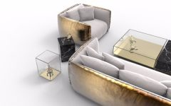 New Contemporary Metamorphosis Coffee & Side Tables by Boca do Lobo coffee and side table BL 670 1 240x150