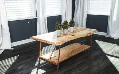 Upgrade Your Living Room with Lovely Coffee and Side Tables wooden grain 1500 copy 1 240x150