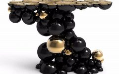 The Best Coffee and Side Tables by Boca do Lobo newton 240x150