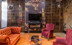 The Best Coffee Tables Into a Castle to Inspire You scheduled article 240x150