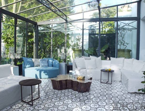 La Dolce Vita in Blue by Jorge Cañete | Top 100 Interior Designers 2017 1451322143 edc020116capri03 1 600x460