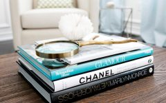 10 Stylish Ideas About What To Put On Your Coffee and Side Tables 7fa67cc7e013372efe86758b28f44433 1 1 240x150