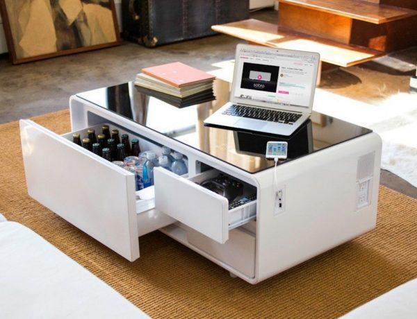 coffee table Sneak Peak: Sobro Cooler Coffee Table 1 1 600x460