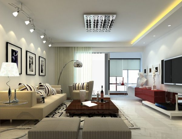 interior designers Interior Designers Tell You Which Décor Mistakes To Avoid Indirect Lighting Ideas For Living Room 600x460