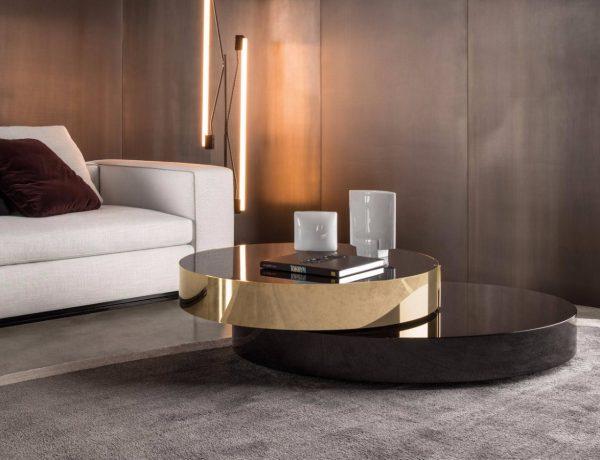 minotti 10 Modern Coffee Tables By Minotti benson 01 600x460