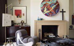 top interior designer Beautiful Living Rooms by the Top Interior Designer Robert Stilin robert stilin ad100 01 240x150