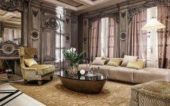 Luxury Coffee Tables From Neoclassical Inspired Interiors | www.bocadolobo.com #neoclassical #coffeetable #livingroom #interiordesign #sittingroom