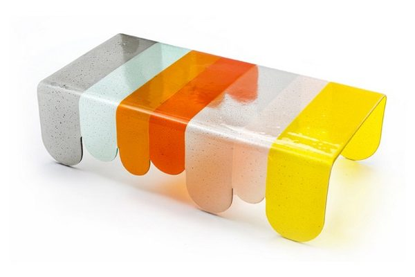 limited edition Limited Edition Coffee Table from Murano Glass by Alessandro Zambelli Limited Edition Coffee Table from Murano Glass by Alessandro Zambelli1 e1500369808351 600x400
