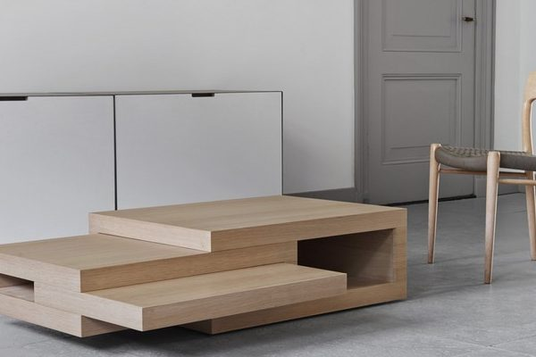 extendable coffee table Discover the Extendable Coffee Table By Reinier De Jong extendable coffee table 3 e1499680396187 600x400
