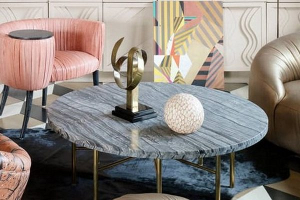 round coffee tables Round Coffee Tables That Will Always Be On Trend 70e20f80ef0552d1c49ba2207f2c611fbcef002d 160272 e1501583935387 600x400