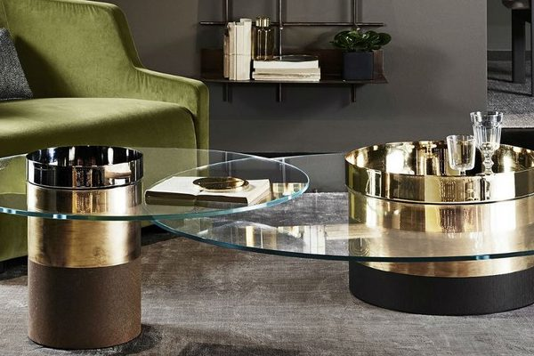 coffee tables designs Inspiring coffee tables designs by Gallotti & Radice Inspiring coffee tables designs by Gallotti Radice11 e1502366212675 600x400