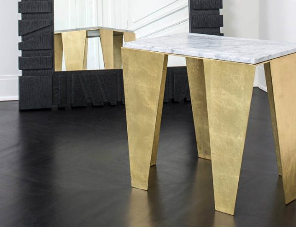 kelly wearstler The Stunning Side Tables from Kelly Wearstler 000 600x460