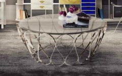glass coffee table The Best Smoked Glass Coffee Tables To Have Featured Image The Best Smoked Coffee Tables To Have 240x150