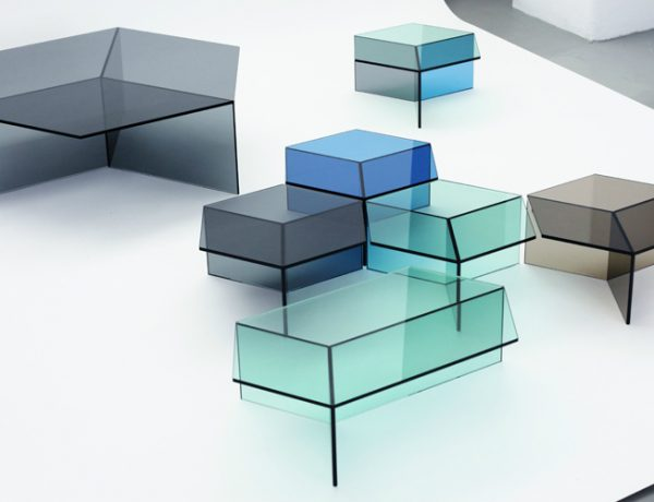 glass coffee table The Stuning Glass Coffee Tables by Sebastian Scherer feature 600x460