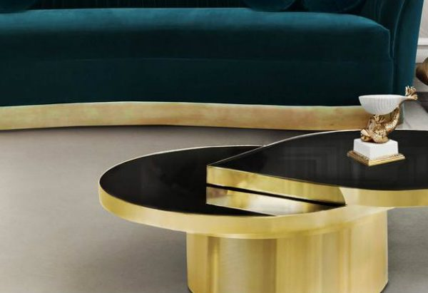 center tables 6 Stunning Center Tables To Stand Out In A Modern Design 000 2 600x411