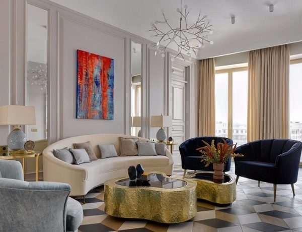 luxury interiors Top 2017 Coffee and Side Tables for Luxury Interiors wave 1 600x460