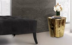 contemporary side tables Check Out These Contemporary Side Tables For Modern Home lamparas de lujo 2 240x150