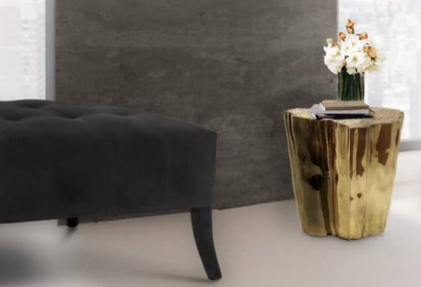 contemporary side tables Check Out These Contemporary Side Tables For Modern Home lamparas de lujo 2 600x410