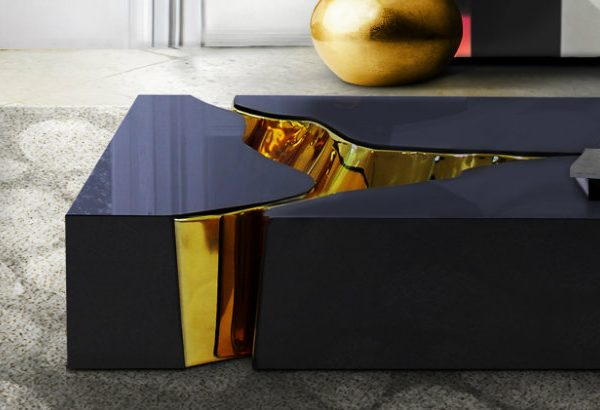 coffee tables 10 Coffee Tables To Savour Your Drinks lapiaz black 2 600x410