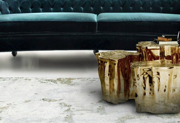 coffee tables Statement Coffee Tables That will Transform a Living Room eden series by Boca do Lobo feature 600x411