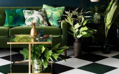 coffee table ideas 12 Side And Coffee Table Ideas For Green Interior Designs featured 10 240x150