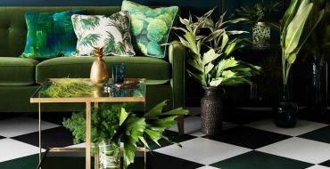 coffee table ideas 12 Side And Coffee Table Ideas For Green Interior Designs featured 10 370x190