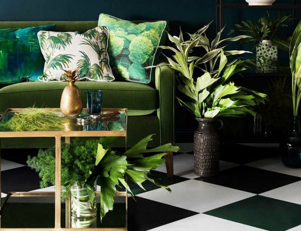 coffee table ideas 12 Side And Coffee Table Ideas For Green Interior Designs featured 10 600x460