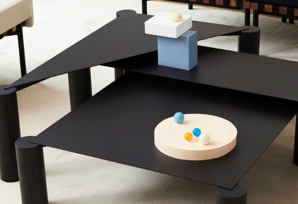 geometric coffee tables Geometric Coffee Tables by Max Enrich featured 600x410