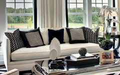 decor ideas Black and White Decor Ideas For a Luxury Living Room featured 14 240x150