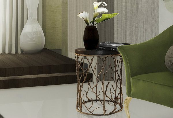 side tables 8 Side Tables To Improve Your Living Space featured 2 600x410