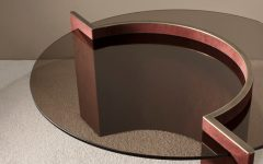 side table The Torus Side Table Collection By Robert Sukrachand Webp