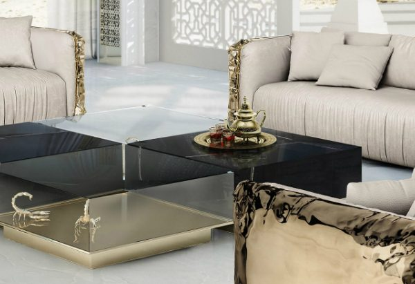 luxury coffee tables 10 Luxury Coffee Tables Ideas For Your Living Room feature 10 600x411