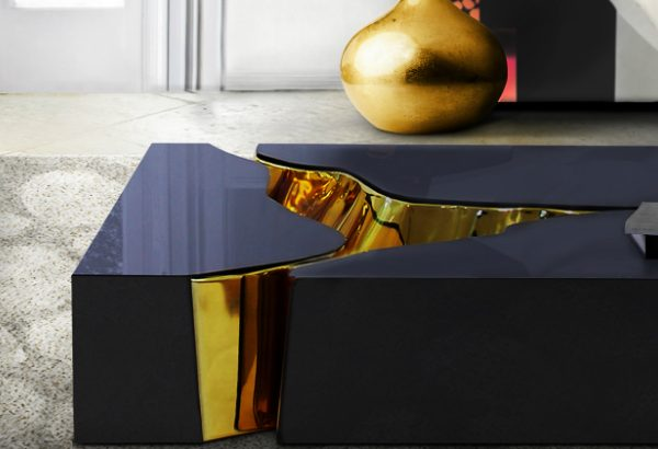 coffee tables Stylish Coffee Tables For Your Home Decor feature 11 600x410