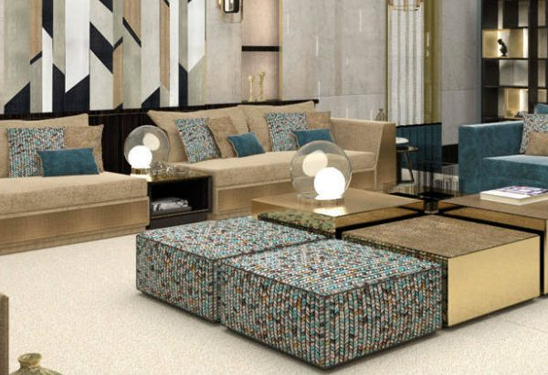golden coffee tables Golden Coffee Tables To Brighten Your Living Room featured 1 600x410