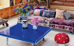 Yves Klein The amazing coffee table design by Yves Klein featured 10 240x150