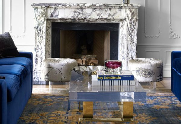 luxury living room Glass Coffee and Side Tables For Your Luxury Living Room featured 5 600x410