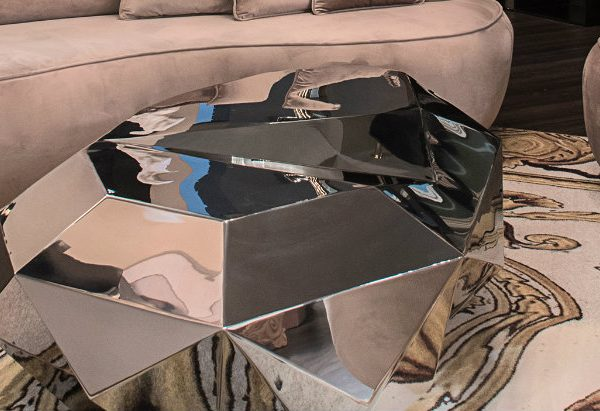 coffee table design Diamond: The New Boca do Lobo Coffee Table Design featured 8 600x411