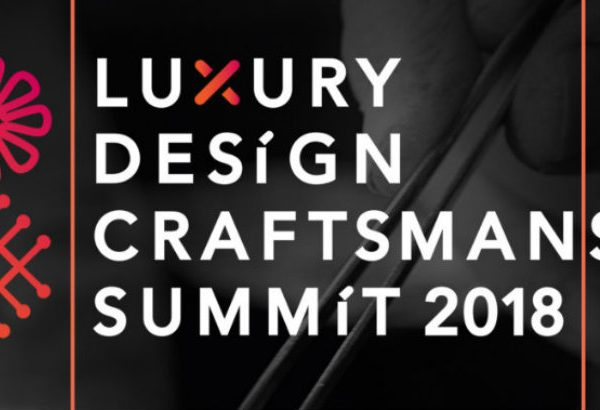 craftsmanship Luxury Design & Craftsmanship Summit 2018: Everything You Need To Know featured coffee 600x410