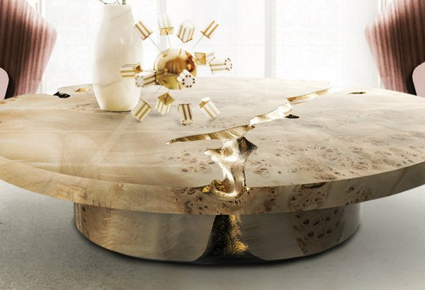center table Discover Empire, The Celebration of Life in a Center Table Form featured 2 600x410