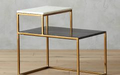 marble side table 10 Marble Side Table Designs For Your Living Room zfeatured 2 240x150