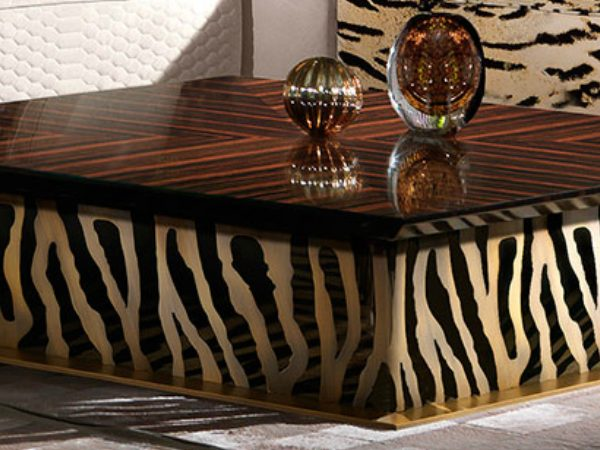 center tables Get to Know the Roberto Cavalli Center Tables zfeatured 9 600x450
