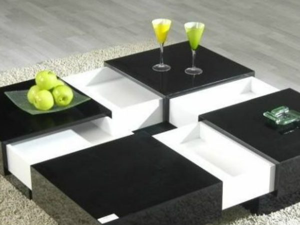 large coffee tables 10 Large Coffee Tables For Your Open Living Room zfeatured 7 600x450